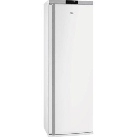 AEG A++ 387 L egyajtós hűtőszekrény fehér RKE64021DW-17%!!