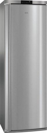 AEG A++ 387 L egyajtós hűtőszekrény INOX RKE64021DX-11%!!