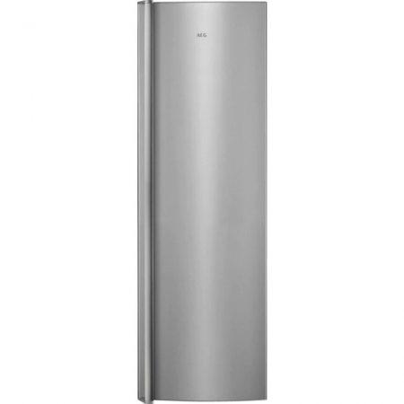 AEG A++ 358L egyajtós hűtőszekrény INOX RKE736F4MX-21%!!