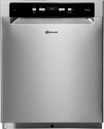 Whirlpool Bauknecht OBKUC 3C26FX 14 terítékes A++ beép. mosogatógép-25%!!