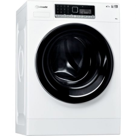 Whirlpool Bauknecht Platinum A+++ -50% B LIVE 8 kg ZEN mosógép -40%!!!