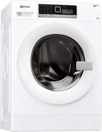 Bauknecht WM Move 934 Zen Cd 9 kg A+++ Direct Drive elöltöltős mosógép -43%!!