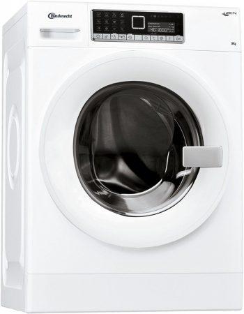 Bauknecht WM TREND 1034 Zen Cd 10 kg Direct Drive  elöltöltős mosógép -39%!!