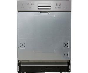 Bomann A++ 12 terítékes félintegrált beépíthető mosogatógép GSPE 890-35%!!