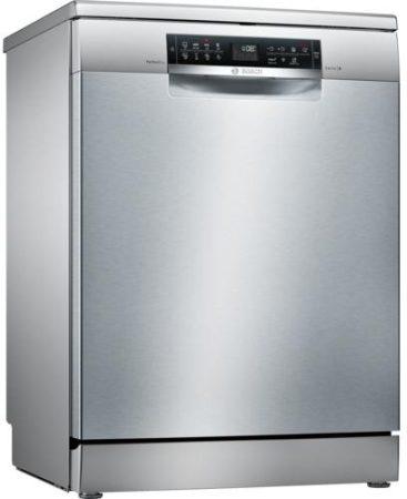 Bosch A+++ 14 terítékes INOX mosogatógép SMS68MI04E-26%!!