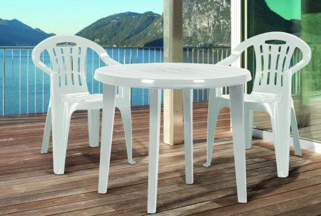 CURVER Mallorca műanyag kerti szék -19%!!!