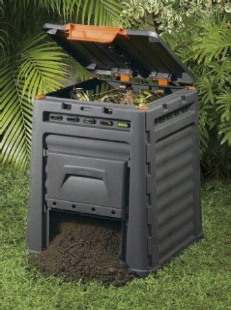 KETER E-composter 470L komposztáló -26%!!!
