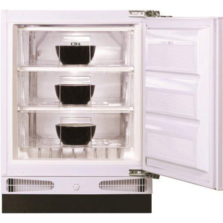 CDA FW283 89cm A+ 3 fiókos fagyasztószekrény beépíthető -46!!!