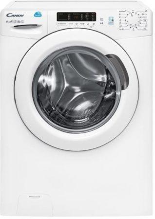 Candy 6 KG A+++ szuper keskeny elöltöltős mosógép CS3 1162D3-S -30%!!!