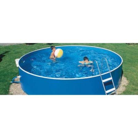 Wellis Lagoon fólia kék, 0,25mm vastag