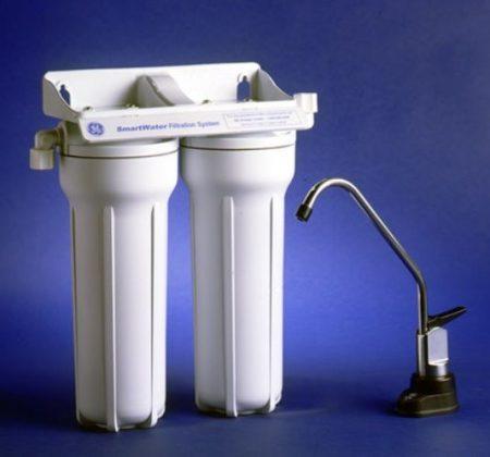General Electric SmartWater ionos víztisztító berendezés -85%!!!
