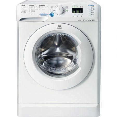 Indesit XWA 91683 A+++ 9kg mosógép -38%!!!