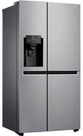 LG GSJ461DIDV Side by Side No Frost hűtőszekrény -29%!!
