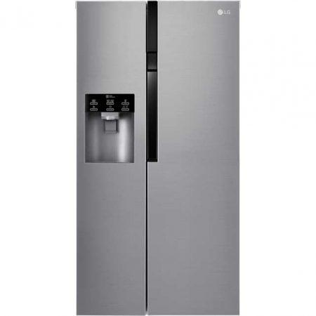 LG A+ 591 L No Frost Side by side INOX GSL 560 PZXV-29%!!