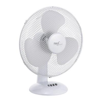 Melchioni 45W 3 sebességes asztali ventilátor MF 1001-59%!!