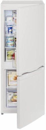 Telefunken A+ 200 L kombinált hűtőszekrény fehér TFKG 632-20%!!