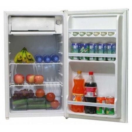 Totalfrost 90L hűtő TF90W -24%!!!