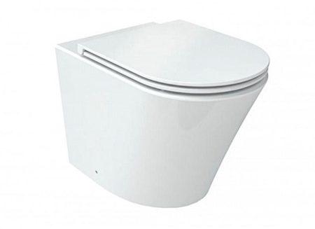Wellis Clement álló WC