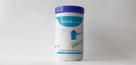 Wellis Filter Cleaner BIO szűrőbetét tisztító