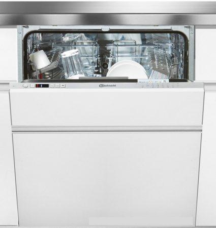 Whirlpool Bauknecht A++ 14 terítékes élvezérelt beépíthető mosogatógép BIC 3C26-22%!!