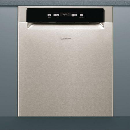Whirlpool Bauknecht A++ 14 terítékes beépíthető mosogatógép INOX BKUC 3C26X-16%!!