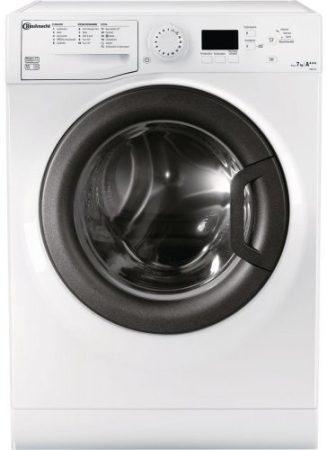 Whirlpool Bauknecht 8 KG A+++ elöltöltős mosógép FWM 7F4-28%!!
