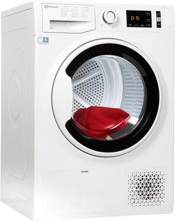 Whirlpool Bauknecht 8 KG A++ hőszivattyús szárítógép  T Soft M11 82WK-23%!!
