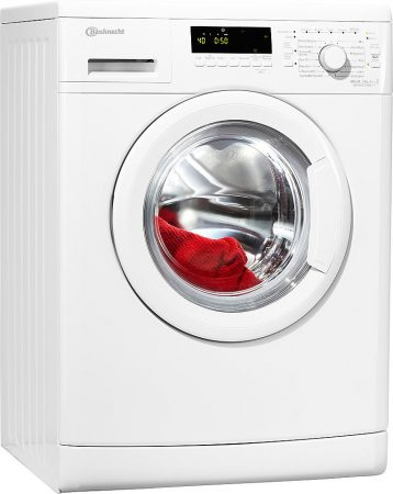 Whirlpool Bauknecht 8 KG A+++ elöltöltős mosógép WA PLUS 844-37%!!