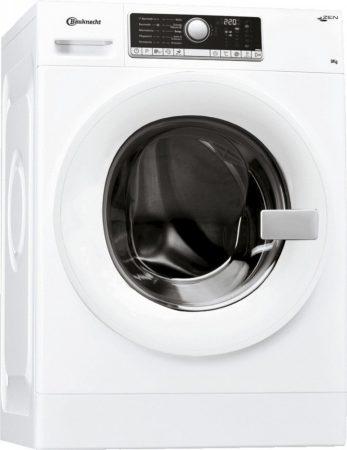 Whirlpool Bauknecht  9 KG A+++ Direct Drive elöltöltős mosógép WM Move 914 ZEN -28%!!