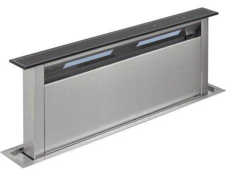 Whirlpool Bauknecht asztali páraelszívó 90 cm DBDO 93LTX -52%!!