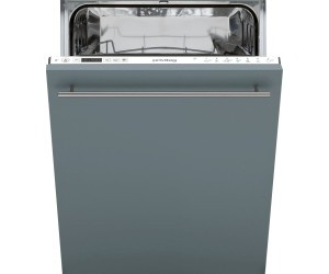 Whirlpool Privileg A++10 terítékes élvezérelt beépíthető mosogatógép RSIC 3B26-44%!!