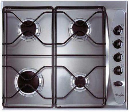 Whirlpool 58 cm széles beépíthető gázfőzőlap AKM 232/IX-37%!!