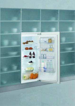 Whirlpool ARG 733/A+/1 hűtőszekrény beépíthető -30%!!!
