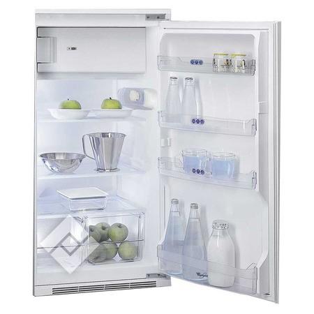 Whirlpool hűtőszekrény beépíthető 100cm ARGR735 -33%!!!