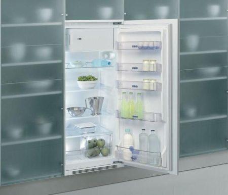 Whirlpool A+ 6. érzék hűtő beépíthető ARG737 -40%!!!