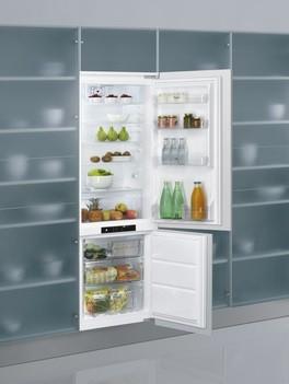Whirlpool A+ hűtő beépíthető ART458A+ -31%!!!