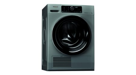 Whirlpool 10 KG kondenziációs szárítógép AWZ 10CD S PRO-27%!!