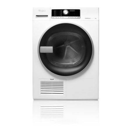 Whirlpool 8 KG A+++ hőszivattyús szárítógép AWZ 8CD PRO-27%!!