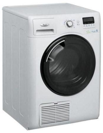 Whirlpool A+++ 8kg hőszivattyús szárítógép AZA-HP8781 -30%!!!