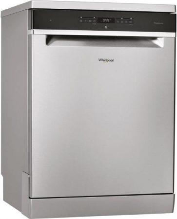 Whirlpool WFO3T2236PX A++ 14 ter. mosogatógép inox-20%!!!