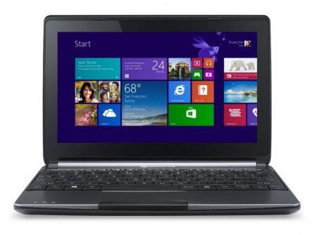 Packard Bell Easynote Touch ME69BMP érintőképernyős notebook Windows 8 -34% !!!