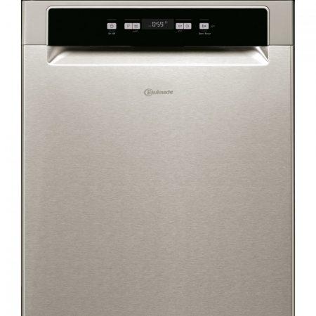 Whirlpool Bauknecht A+++ 14 terítékes beépíthető mosogatógép INOX BUC 3C32 X-35%!!